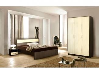 Спальный гарнитур Марта - Мебельная фабрика «Идея комфорта»