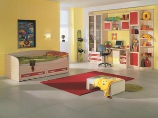 Детская К1 - Мебельная фабрика «СОЮЗ»