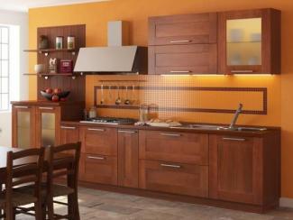 Кухня прямая Imola - Мебельная фабрика «Zetta»