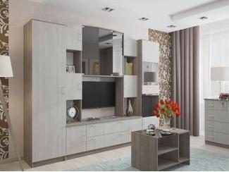 Горка в гостиную Г1 - Мебельная фабрика «Ваша мебель»