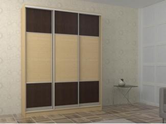 Шкаф-купе АДРИАНО-3.1 3-х дверный - Мебельная фабрика «Баронс»