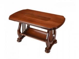 Журнальный стол Орфей - Мебельная фабрика «Висан»