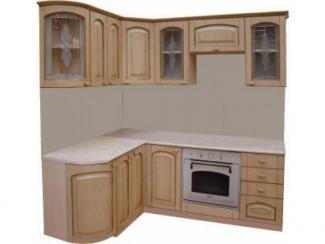 Кухонный гарнитур Беленый Дуб 5