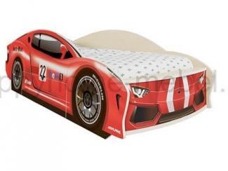 Кровать детская машина Ламборджини - Мебельная фабрика «Happy home»