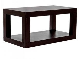 Стол журнальный  ИЛ 102 - Мебельная фабрика «Крафт»