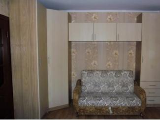 Шкаф Распашной 005 - Мебельная фабрика «Гранд Мебель 97»