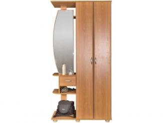 Прихожая Нота 4М П252.09 - Мебельная фабрика «Пинскдрев»