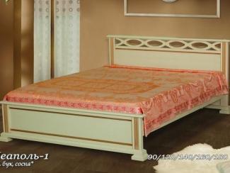 Кровать Неаполь - 1