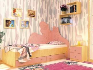 Кровать детская Лошадка