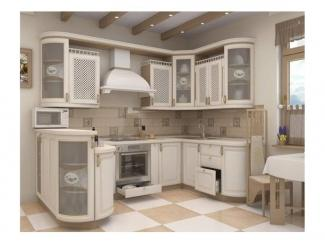 Кухня Классика 3 - Мебельная фабрика «Лира»