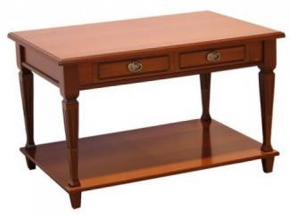 Стол журнальный «Рим 10» - Мебельная фабрика «Аллегро-Классика»