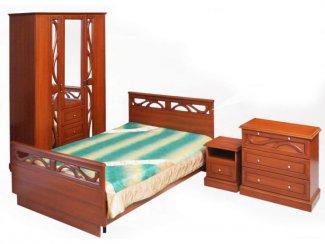 Спальня Стелла 2 - Салон мебели «РусьМебель»