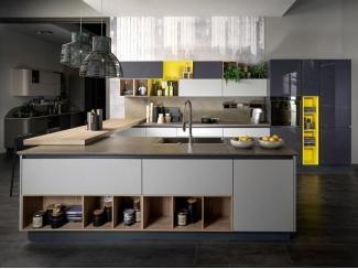 Кухонный гарнитур ИН-6 - Мебельная фабрика «АКАМ»