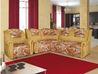 Угловой диван Натали - Мебельная фабрика «Фант Мебель»