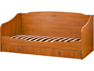 Кровать Кн-57 - Мебельная фабрика «Прагматика»