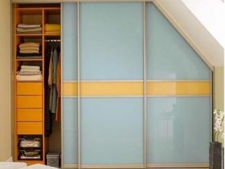 Шкаф-купе 5 - Мебельная фабрика «Гранит», г. Пенза