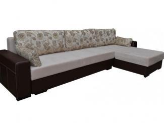 Угловой диван Мираж - Мебельная фабрика «Апогей»