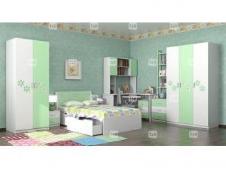 Детская мебель Greenflower - Мебельная фабрика «ТомиНики»