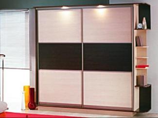 шкаф-купе Тауэр - Мебельная фабрика «Фиеста-мебель»
