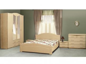 Спальный гарнитур Соня-19 - Мебельная фабрика «РиАл»