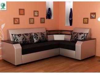 Угловой диван Премьер  - Мебельная фабрика «Древо»