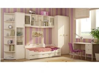 Детская Вальс - Мебельная фабрика «Лира»