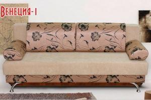 диван прямой Венеция 1 без подлокотников - Мебельная фабрика «Барокко»