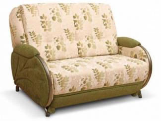 Диван прямой Каравелла 2 - Мебельная фабрика «Каравелла»
