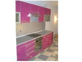 кухня 0100-16 - Мебельная фабрика «Орион»