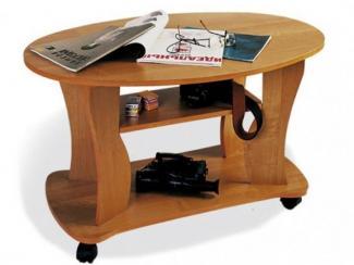 Стол журнальный «Сатурн - М05» - Мебельная фабрика «Олмеко»