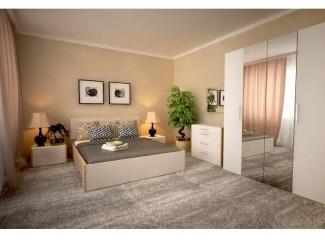 Спальня Камилла  - Мебельная фабрика «Диана»