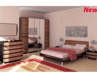 Спальня Дольче Нотте 3