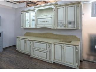 Кухня Фокко дуб - Мебельная фабрика «Rits»