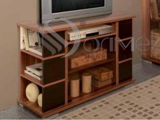 Тумба под ТВ Виста 15 - Мебельная фабрика «Олмеко»