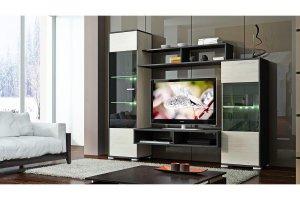 Гостиная Мими - Мебельная фабрика «Фиеста-мебель»