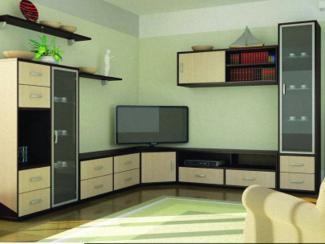 гостиная Стиль-2 - Мебельная фабрика «Регина»