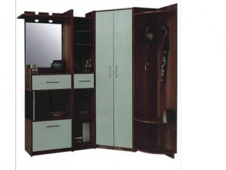 Прихожая Соната-3 ЛДСП - Мебельная фабрика «Гамма-мебель»