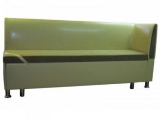 Кухонный диван Премьер Люкс 4 - Мебельная фабрика «Авар»