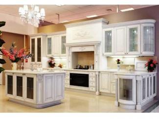 Кухня Руджери - Мебельная фабрика «Вест-Хаус»