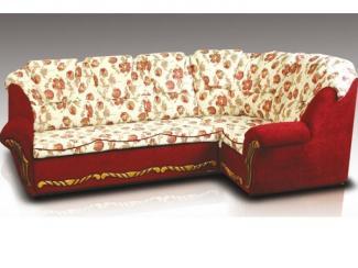Угловой диван Элита