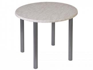 Стол обеденный круглый СТИЛЬ