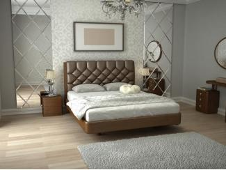 КРОВАТЬ МАТИ ВЕНЕТО - Мебельная фабрика «Торис»