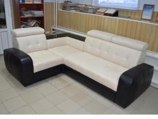 Угловой диван Мирум - Мебельная фабрика «Darna-a»