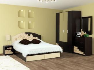 Спальня Оливия - Мебельная фабрика «Мебельсон»