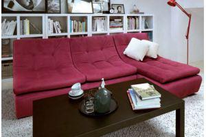Диван с оттоманкой Стефано - Мебельная фабрика «Бландо»