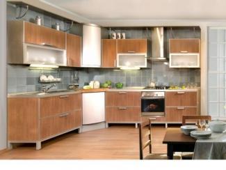 Кухня Виолетта - Мебельная фабрика «Кухни Премьер»