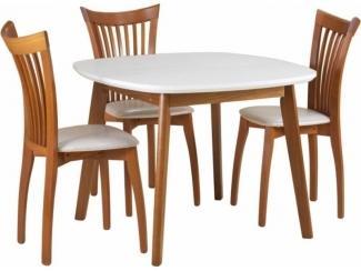 Стол Капучино-2 - Мебельная фабрика «КЛМ-мебель»