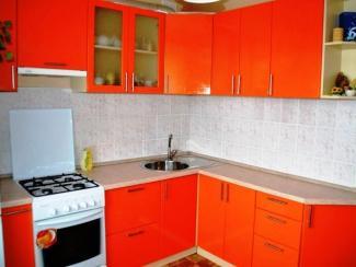Кухонный гарнитур угловой Магда - Мебельная фабрика «Анкор»