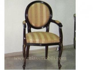 Кресло Луиджи XVI-C  - Мебельная фабрика «Миасс Мебель»