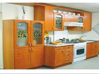 Кухня прямая «Залив»